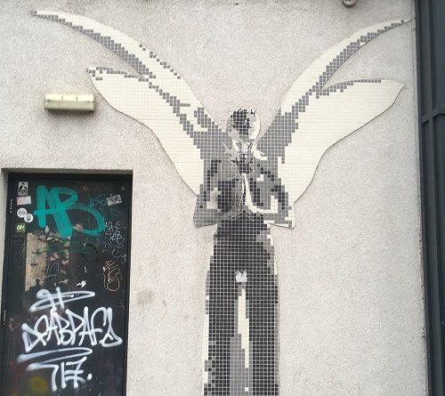 St Judes Bristol Bond Street