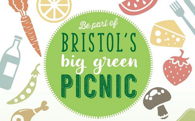 bristols big green picnic