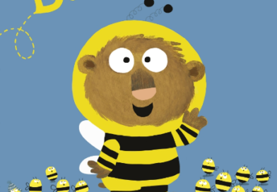 The Bumblebear by Nadia Shireen – Review