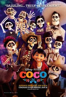 coco pixar animation