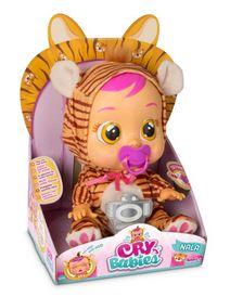 cry baby nala