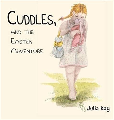cuddles by Julia Kay