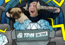 DanTDM will be at St David's Hall in Cardiff this October