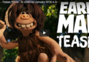 Aardman Early Man Movie Trailer – Film Due Out January 2018