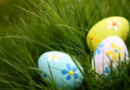 Easter Activities for Families at Bristol Cathedral