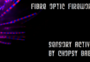 Fibre Optic Sensory Lights