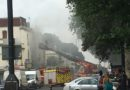 fire stapleton road bristol