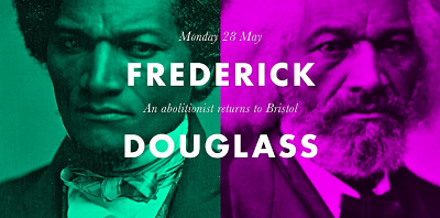 frederick Douglass Bristol