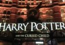 harry potter and the cursed child the palace theatre