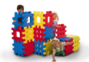 Little Tikes Big Waffle Blocks Ideal for Garden Play