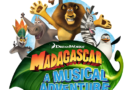 Madagascar Musical Adventure