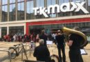 new TK Maxx shop bristol
