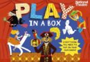 Play In A Box From the National Theatre