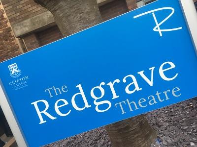 redgrave theatre bristol