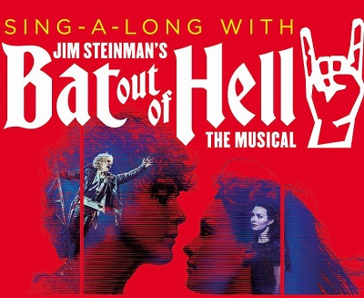 sing along bat out of hell