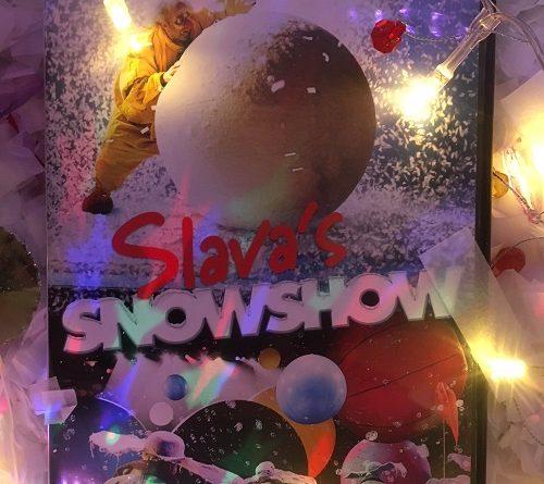 Slavas Snow Show DVD