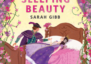 Sleeping Beauty by Sarah Gibb – Review
