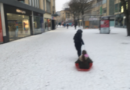 More Snow May Fall in Bristol Before the End of March and Easter Weekend