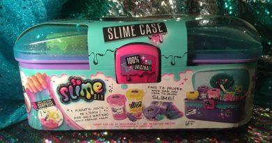 so slime sensory slime