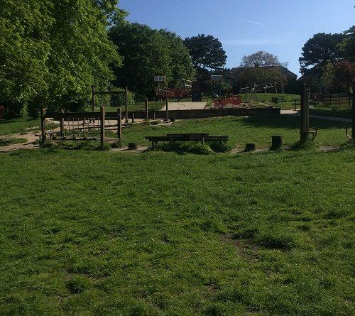 st andrews park bristol playground