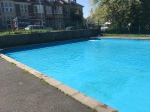 st andrews park paddling pool