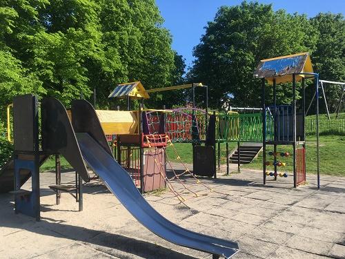 st andrews play park bristol
