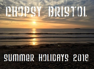 summer holidays bristol