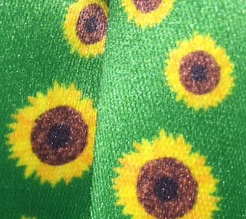 sunflower lanyard hidden disabilities