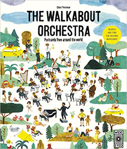 walkabout orchestra