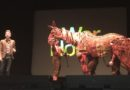 National Theatre's War Horse at The Bristol Hippodrome – Joey Puppetry Demonstration