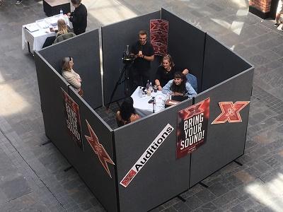 x factor auditions cabot cirus bristol