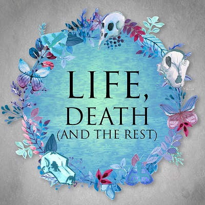 Life death and the Rest at Arnos Vale Cemetery