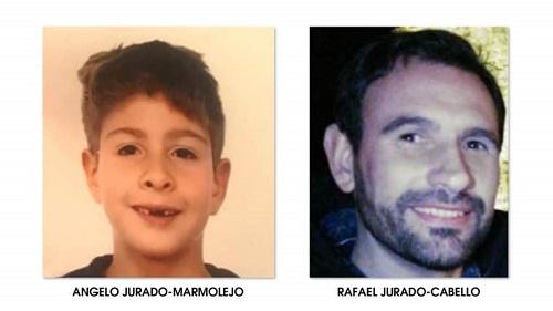 missing child bristol