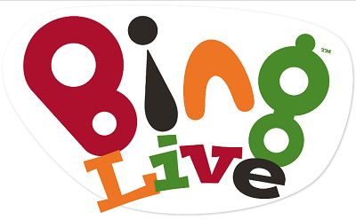 Bing at The Redgrave Theate Bristol