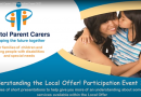 Bristol Parent Carers Annual Event