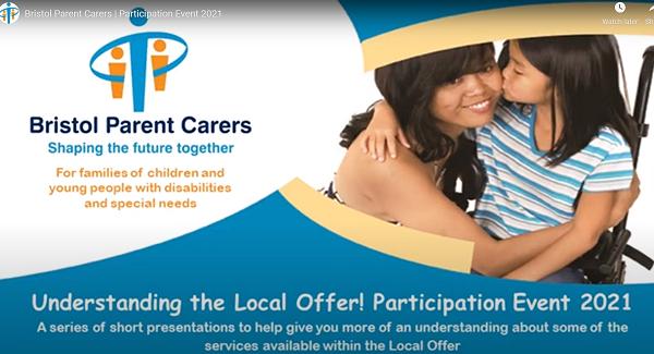Bristol Parent Carers Annual Event