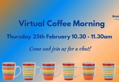 Bristol Parent Carers Coffee Morning