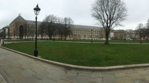 College Green Bristol City Hall