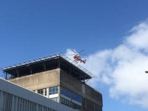 Cornwall Air Ambulance 5