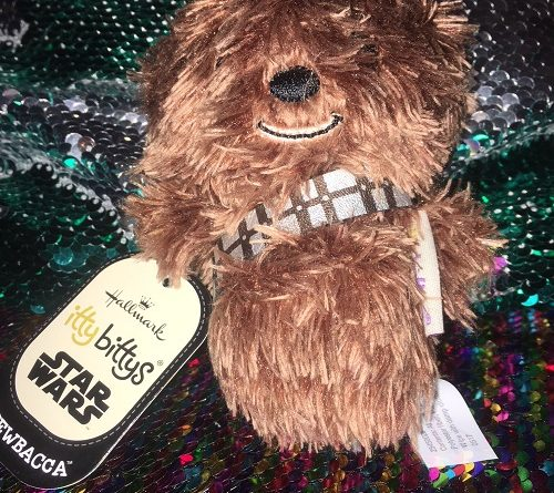 Star Wars Toy Reviews Chewbacca