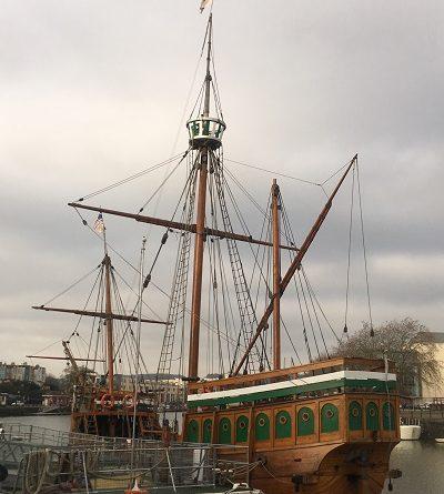 Harbourside Bristol Waterfront Docks