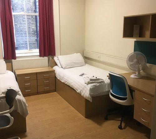 LSE Northumberland House London hotel