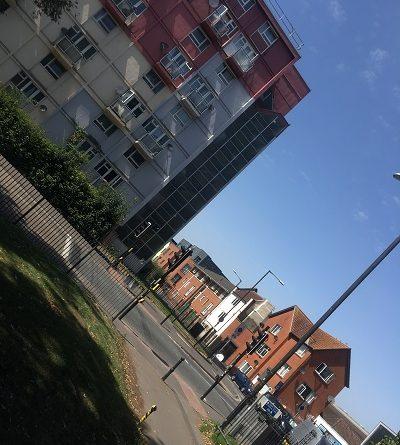 St Judes Bristol BS2