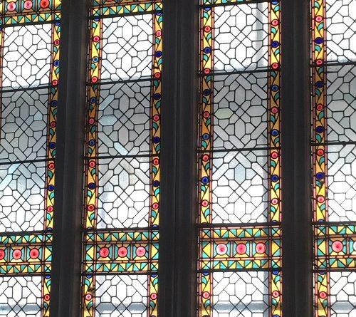 Trinity Centre Window