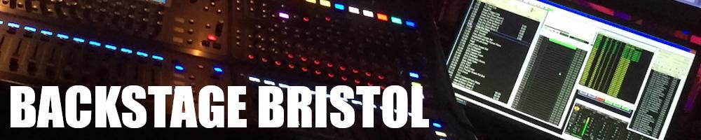 backstage bristol theatre banner