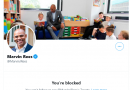 Marvin Rees Blocked