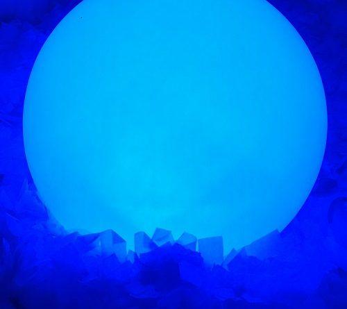 colour change ball sensory light