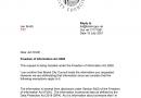 Bristol City Council FOI Reveals Contradictions and Lost Records