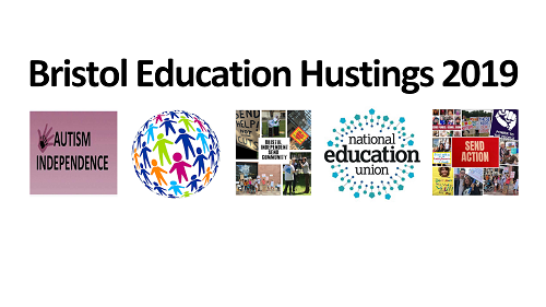 bristol education hustings