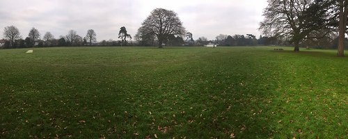 stoke lodge playing fields cotham school